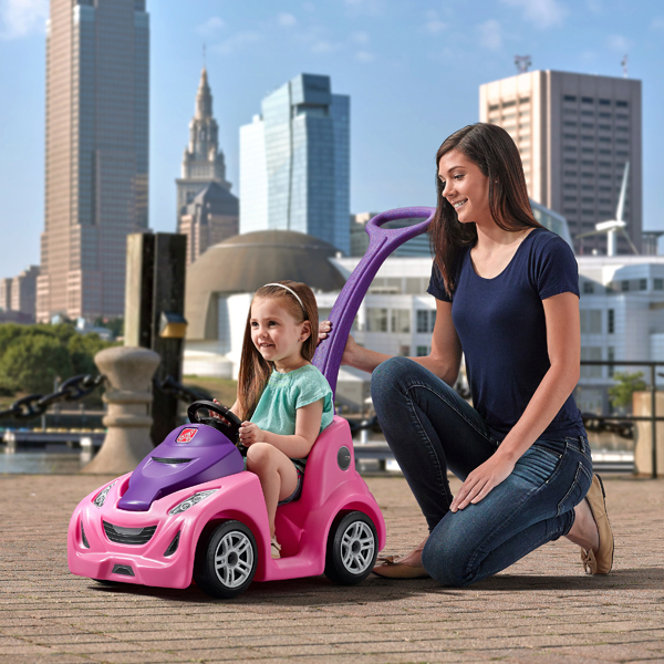 Push Around Buggy GT Pink -- 775600