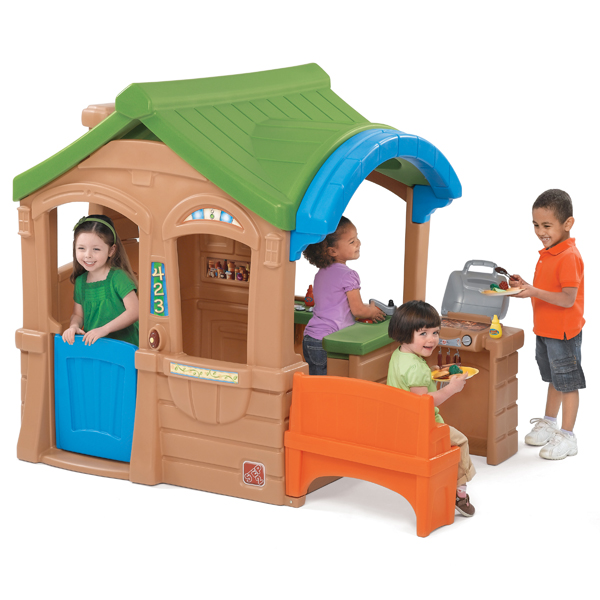 -  GATHER & GRILLE PLAYHOUSE -800100-