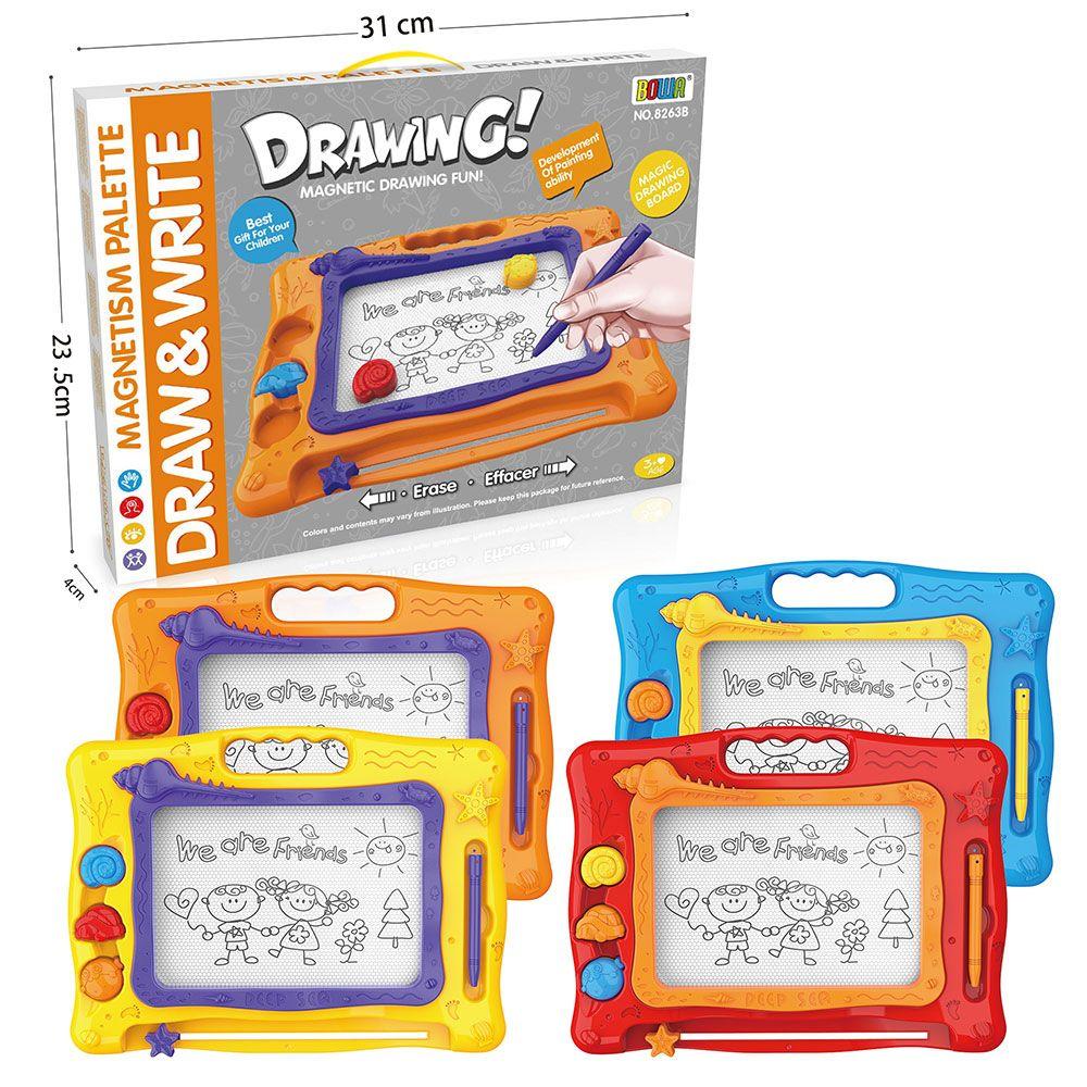 draw&write bowa