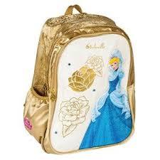 Cinderella School Back Pack PHDG62007 18inch