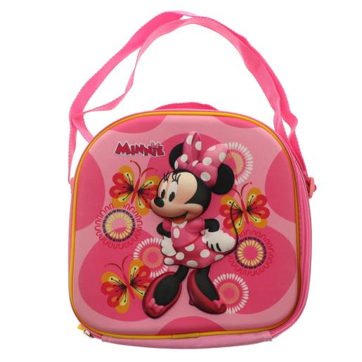 Minnie Mouse Lunch Bag FK101686-LB