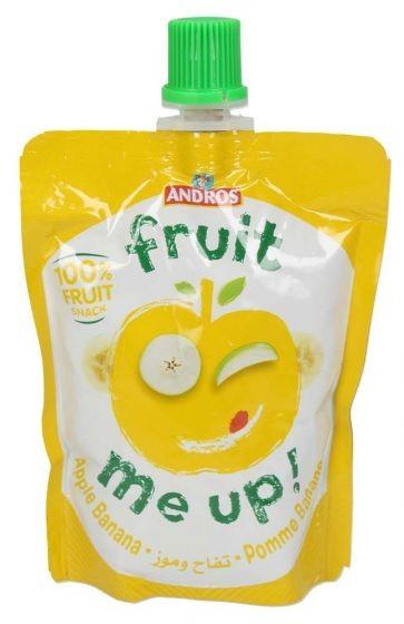 اندروس الفواكه بطعم الموز 90غ