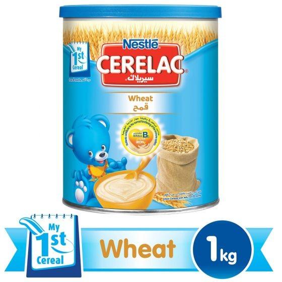 سيريلاك القمح 1 كجم