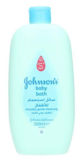 جونسن سائل للاستحمام 500 مل