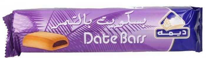 DEEMAH DATE BAR 150g