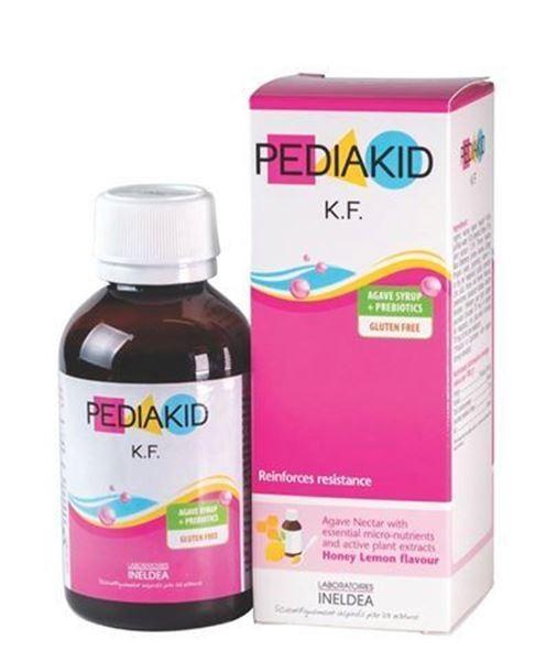 PEDIAKID K.F. syrup