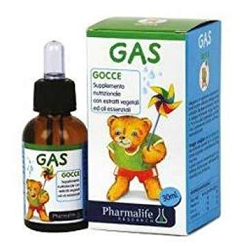 Gas-free 120ml suspention