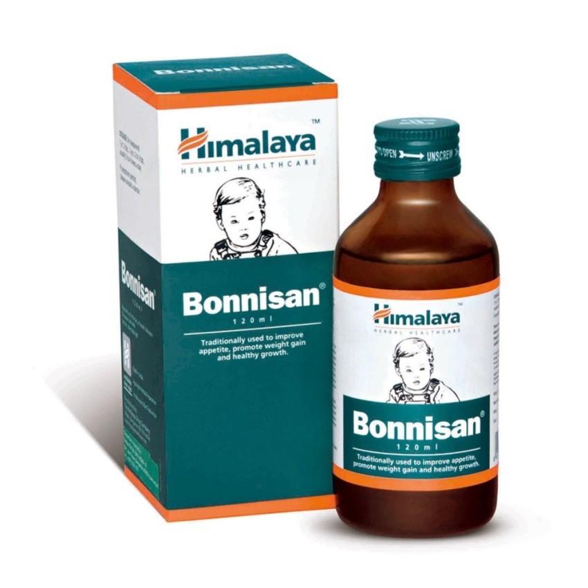 Bonnisan liquid (herbal) 120ml