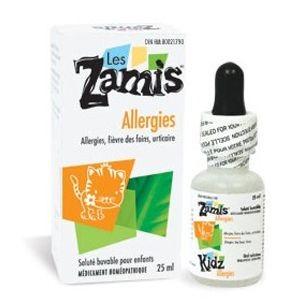 KIDS Allergies 25ml