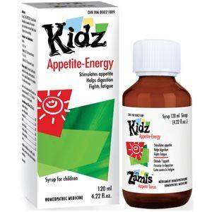KIDS Appetite-energy 120ml