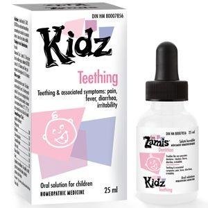 KIDS Teething 25ml