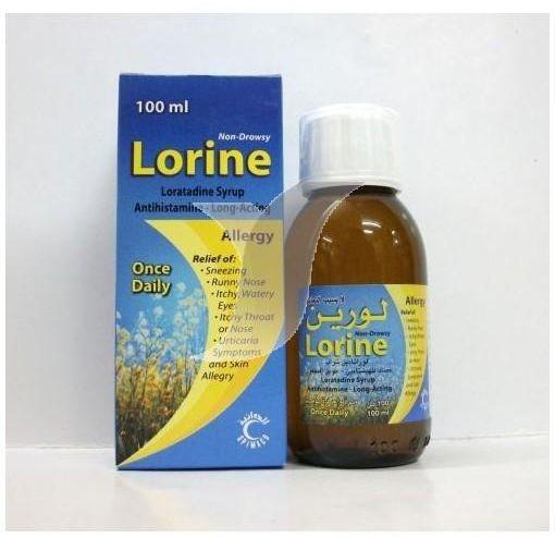 lorine 100ml