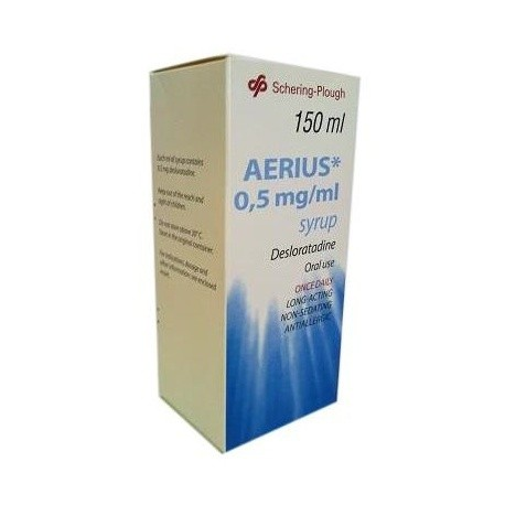 aerius 150ml