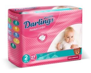 دارلينغ مولود جديد 28 حبه