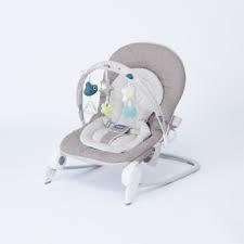 كرسي هزّاز للأطفال هوبلا من شيكو
