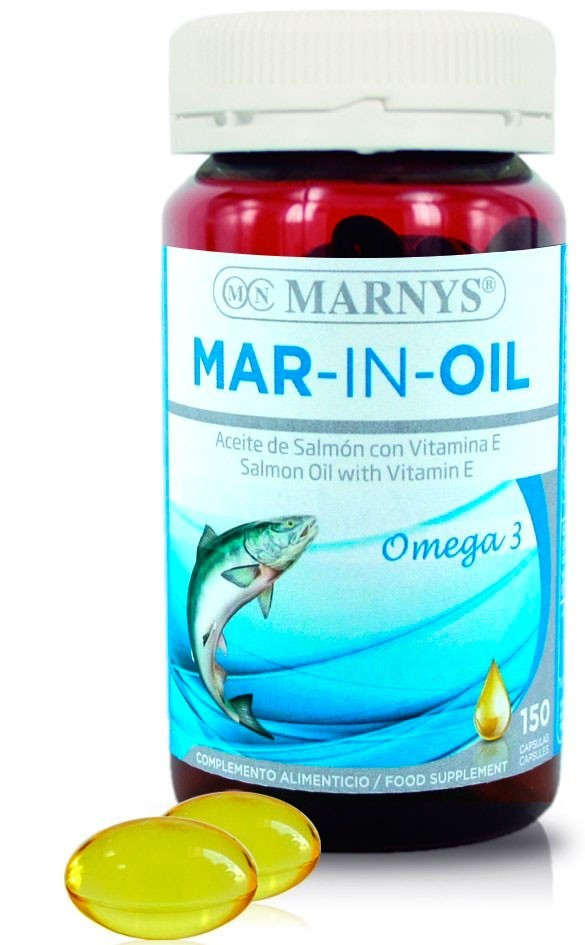 MARNYS MAR-IN-OIL