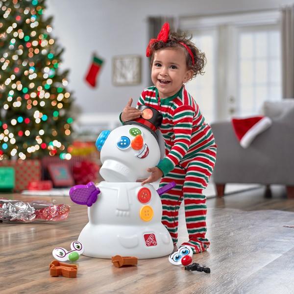 485700 --- MY FIRST SNOWMAN