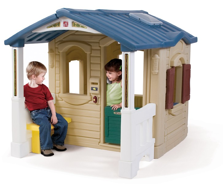 -NP FRONT PORCH PLAYHOUSE- 794100