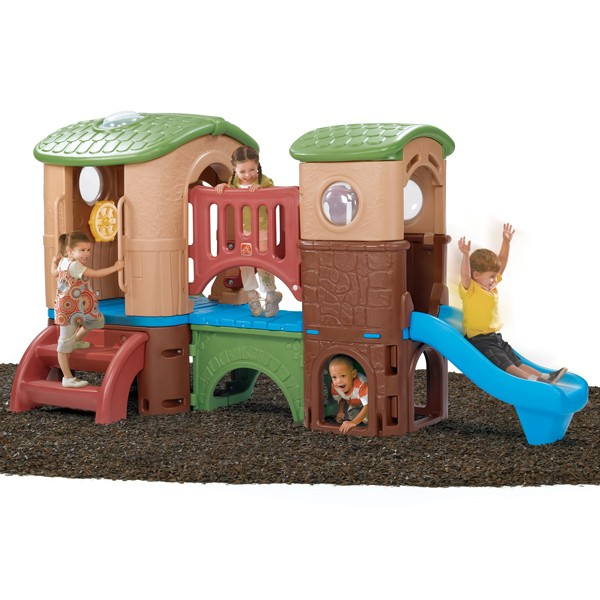 CLUBHOUSE CLIMBER (2CTNS)-801200-