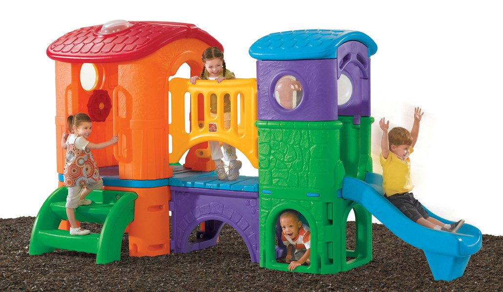 CLUBHOUSE CLIMBER (BRIGHTS)-802300-