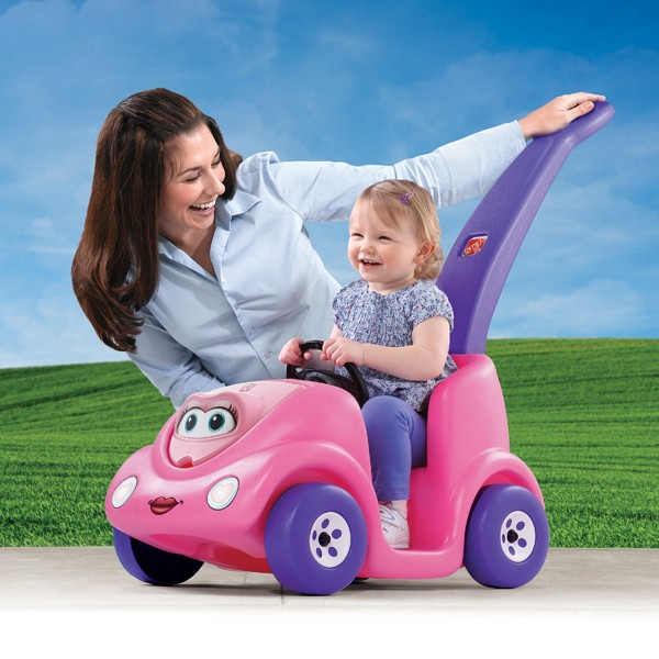 PINK 10TH ANNV BUGGY-811800-