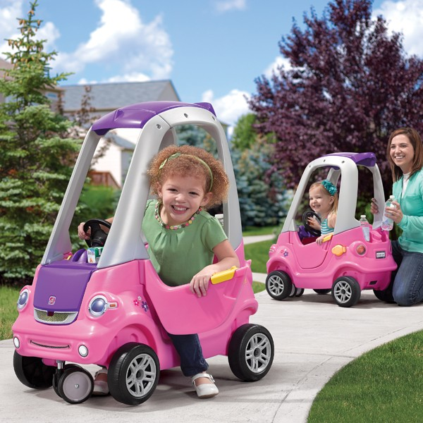 EASY TURN COUPE REFRESH(PINK)-845300-