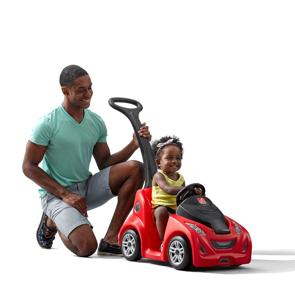 PUSH AROUND BUGGY GT (RED)-874400-