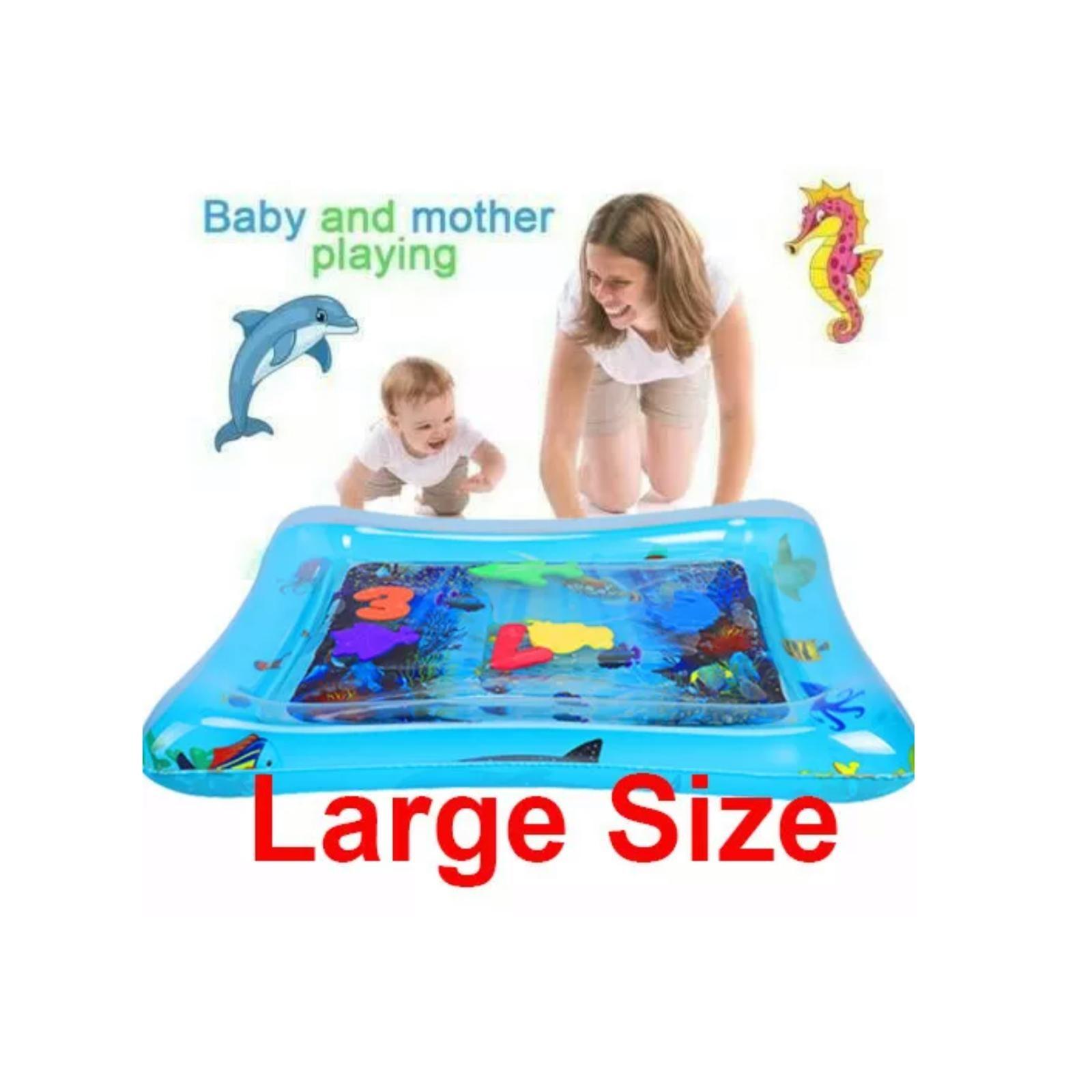 baby water mat larg