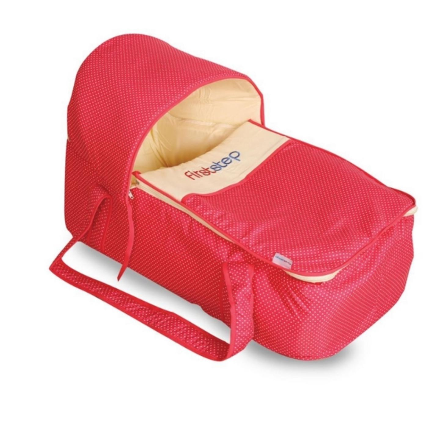 frist step baby carry