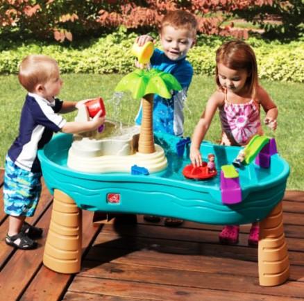SPLISH SPLASH SEAS WATER TABLE------850700