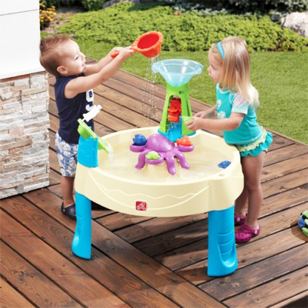 WILD WHIRLPOOL WATER TABLE-------840100