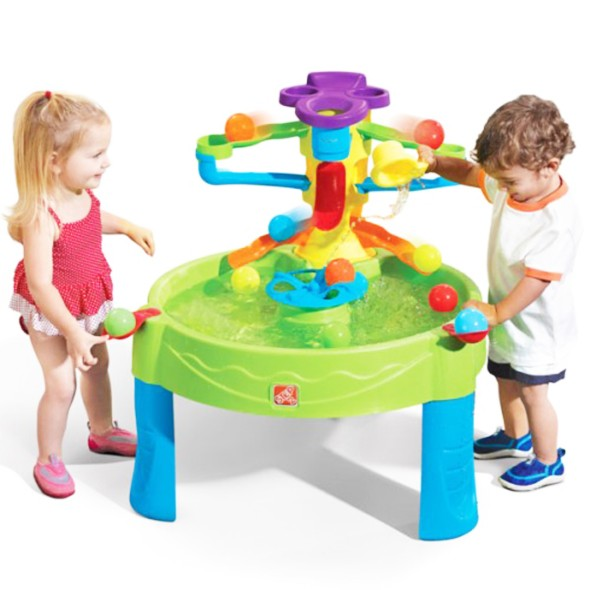 BUSY BALL PLAY TABLE---------840000