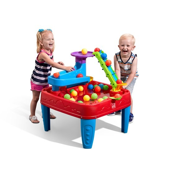 STEM DISCOVERY BALL TABLE-----494200-----