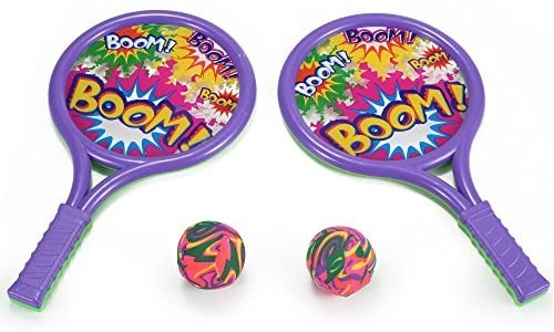 boom paddle