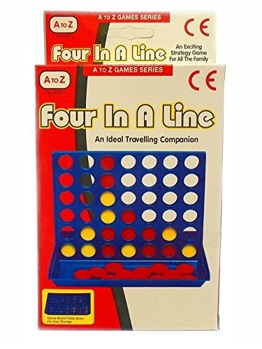 four in a line