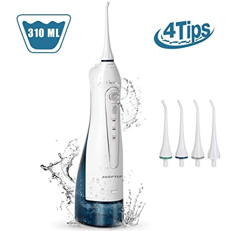 water clean oral irrigator