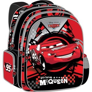 Cars School Backpack FK16291 18inch