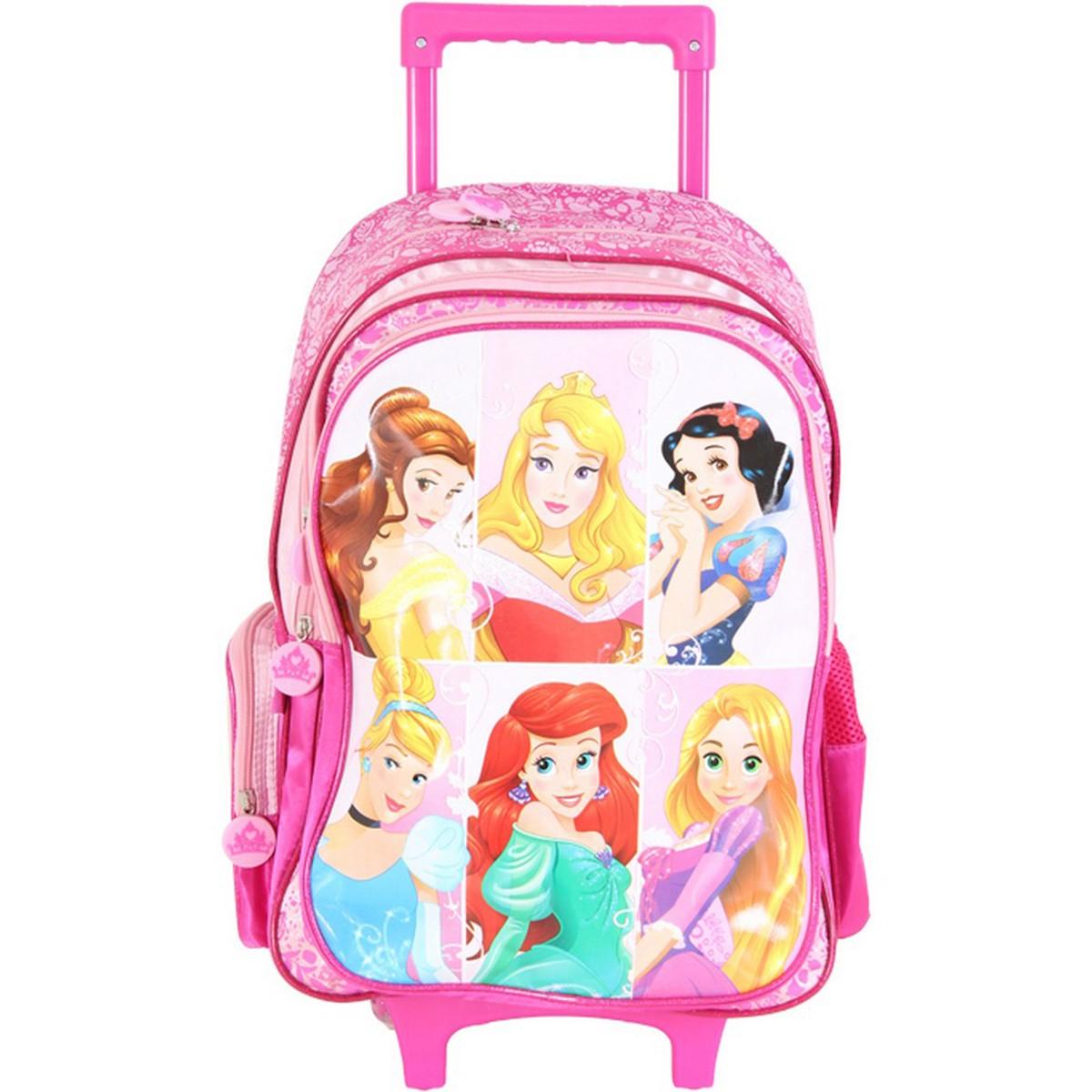 Princess School Trolley FK16324 18inch