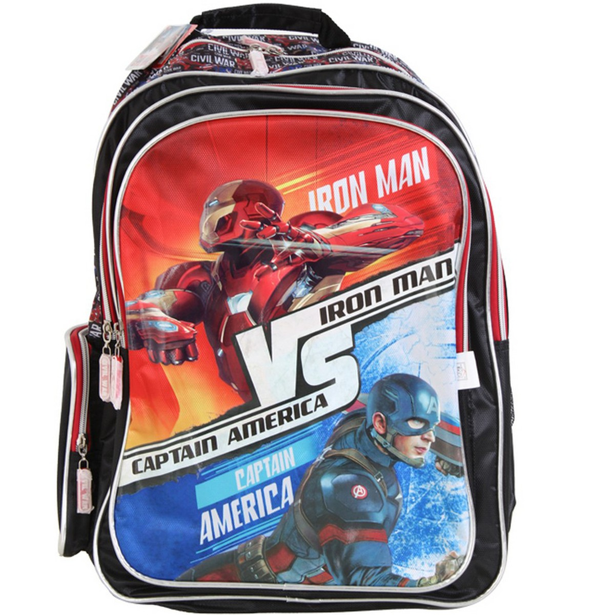 Avengers School Backpack FK16279 18inch