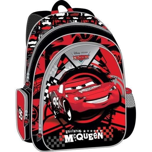 Cars School Backpack FK16293 16inch
