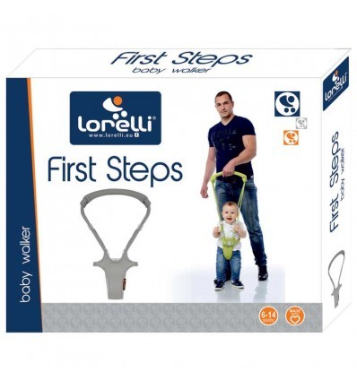 Baby Walk Safety Harnesses FIRST STEPS | Baby Carriers| Baby Walk
