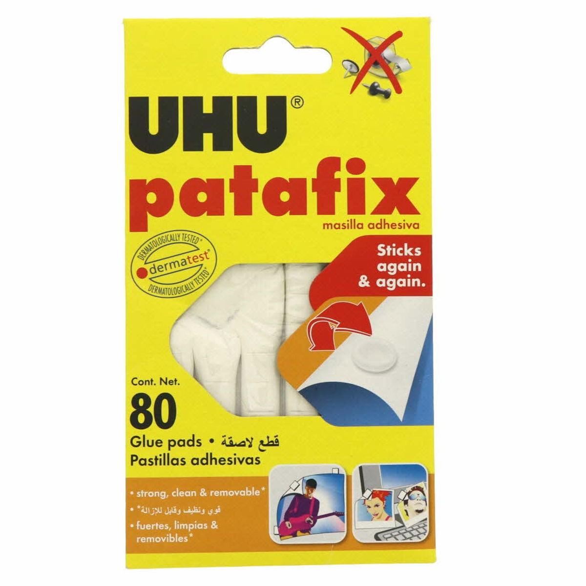 UHU Tac Patafix Glue