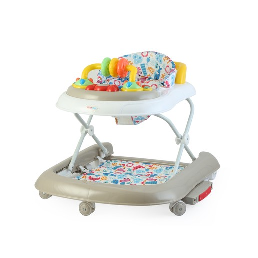 First Step Baby Walker 167-C