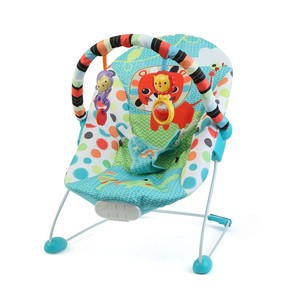 First Step Baby Bouncer-98209