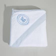 منشفة حمام بقبعة من جيجلز - 75x75 سم