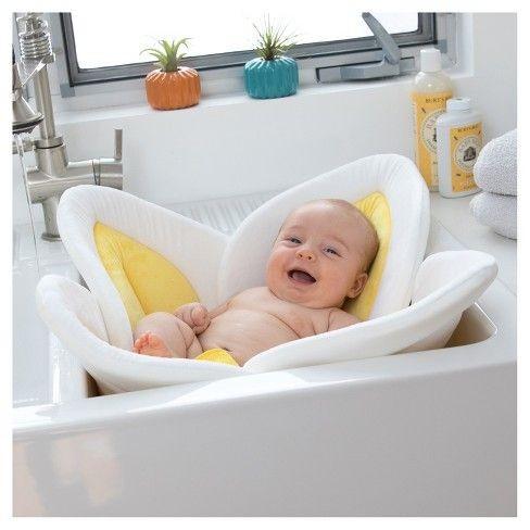 Blooming Baby Bath Lotus