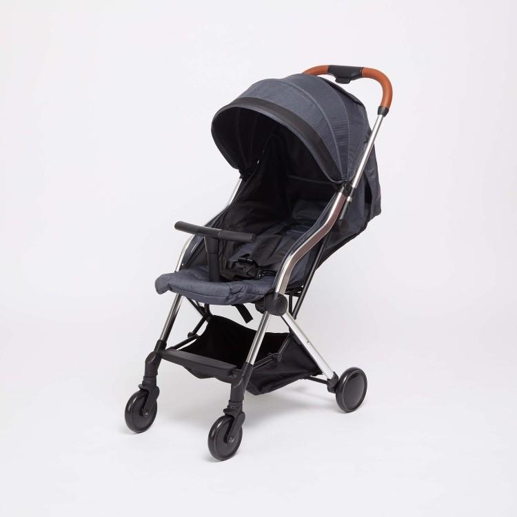 Giggles Zorro Foldable Baby Stroller