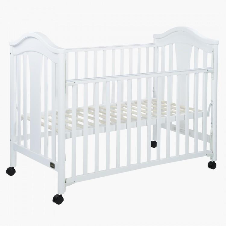 سرير رضّع خشبي آرثر من جونيورز
